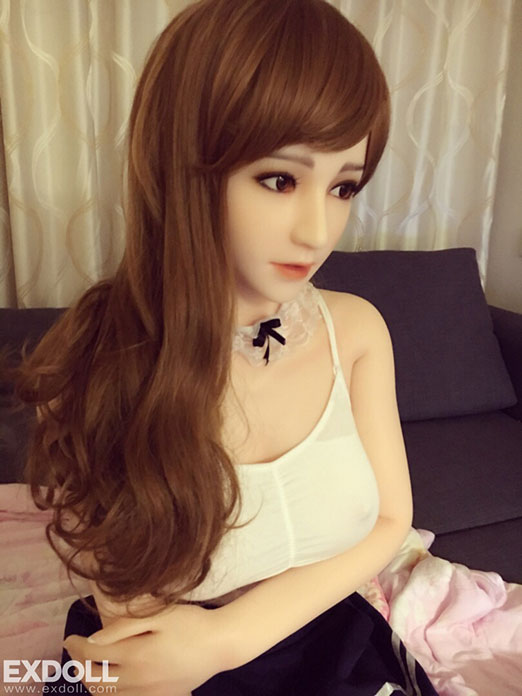 DS DOLL PICTURES | 167cm body Yolanda rubber gallery