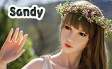 beauty type 160plus doll Sandy doll