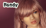 supermodel type 163cm doll Mandy