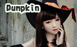 beauty type 160plus doll cosplay witch