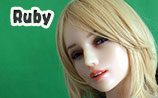 cartoon type 145cm doll Ruby