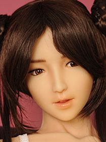 sex doll face Jiaxin 8