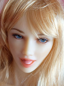 sex doll face Penny 16
