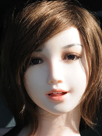 sex doll face Youyi 2