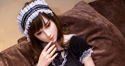 Alisa love doll head picture 0