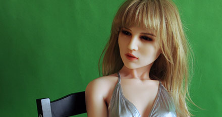April love doll head picture 4