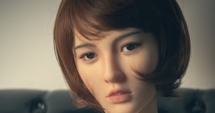 Effie love doll head picture 4