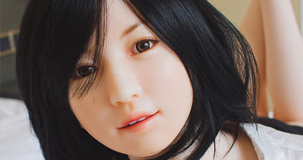 doll Nanase face