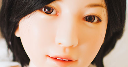 Nanase love doll head picture 1