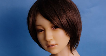Nanase love doll head picture 5