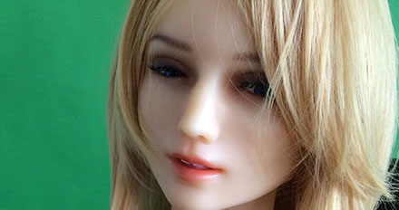 Ruby love doll head picture 0