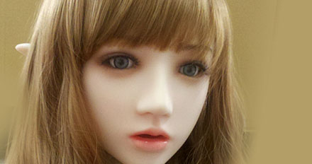 doll Samantha face