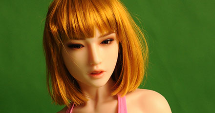 sKayla love doll head picture 2