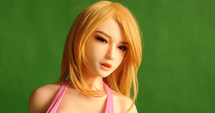 sKayla love doll head picture 5