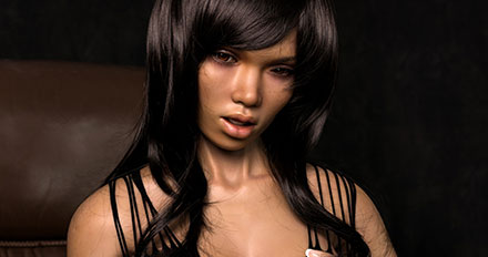Tyra love doll head picture 3