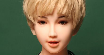 Youyi love doll head picture 3