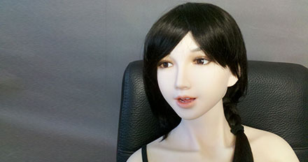 Youyi love doll head picture 5