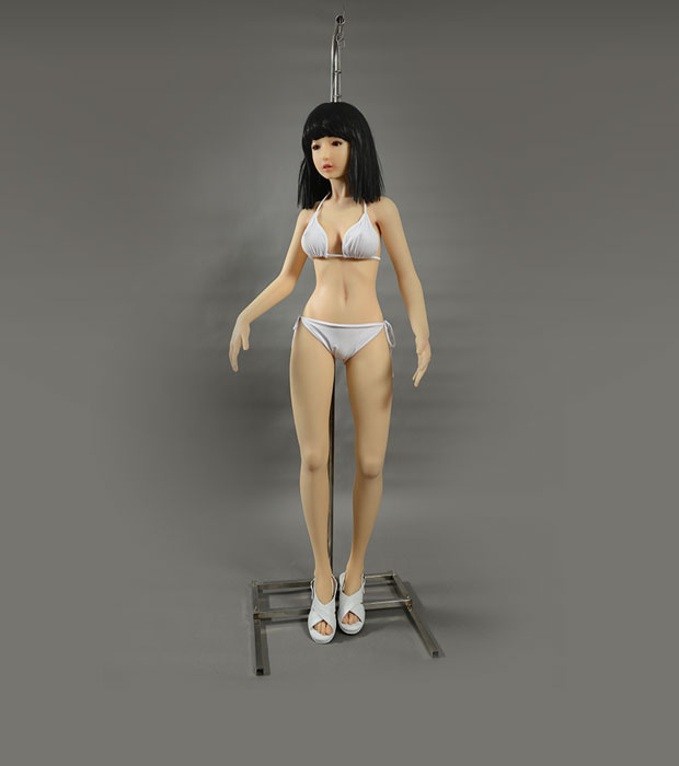 the stand for sex doll standing pose and display 0