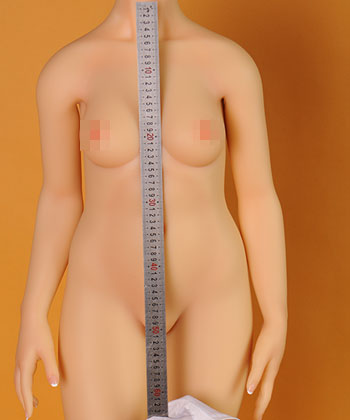158cm love doll body picture 1