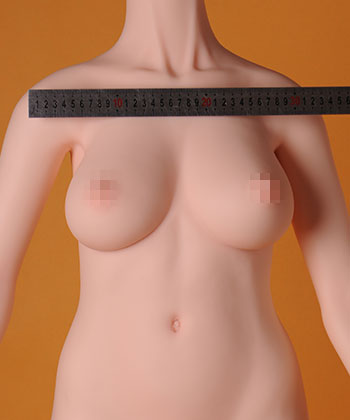 158plus love doll body picture 0