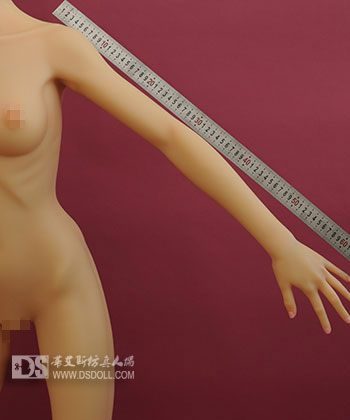 163cm love doll body picture 2