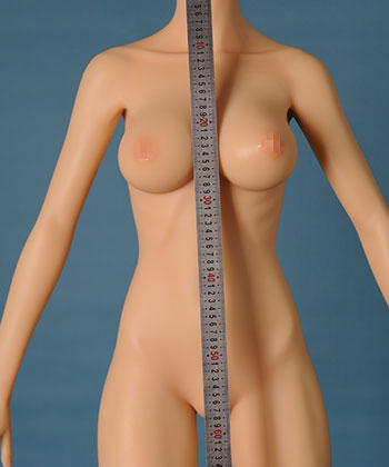 163plus love doll body picture 1