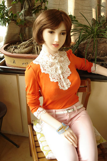 display doll exsample